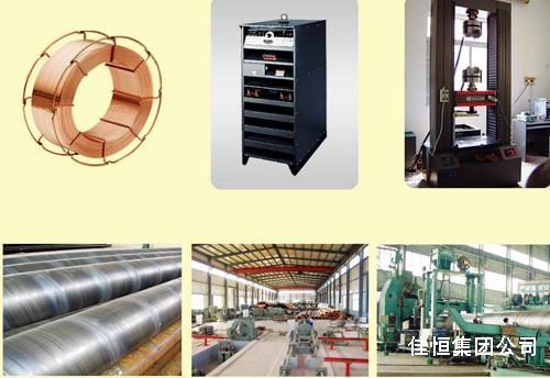 优质原材料和先进生产设备保证产品质量