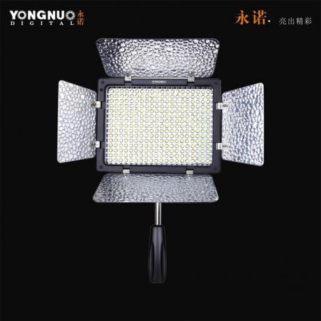 永诺摄像灯YN-300II