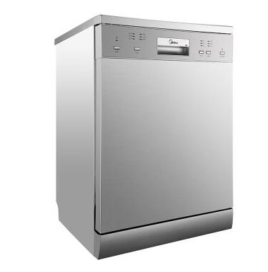 智能除菌独立式家用洗碗机