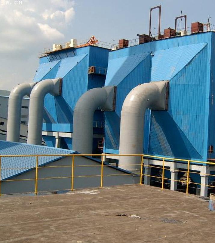 管道 除尘效率粉尘浓度检测解决方案
