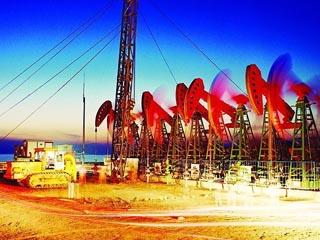 炼油厂应用