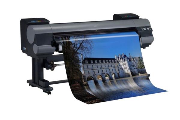 大幅面打印機