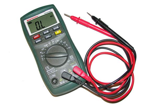 電阻測試儀