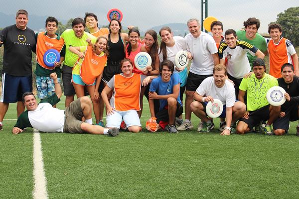 拓展活动--足球
