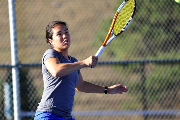拓展活动--打网球