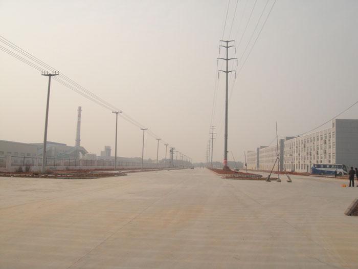 内环北路工程-竣工全貌