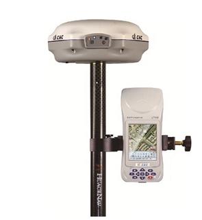 华测GPS X900