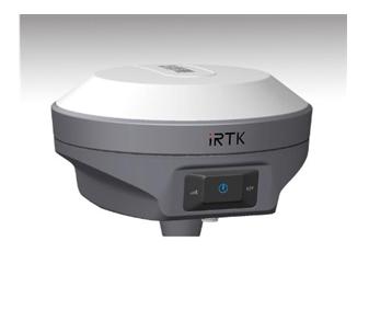 中海达iRTK2 RTK测量系统