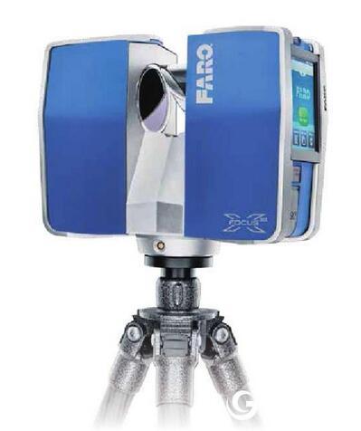 FARO 3D X330