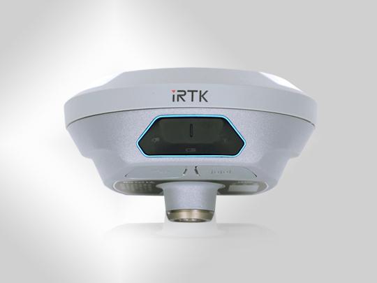 iRTK3网络RTK系统