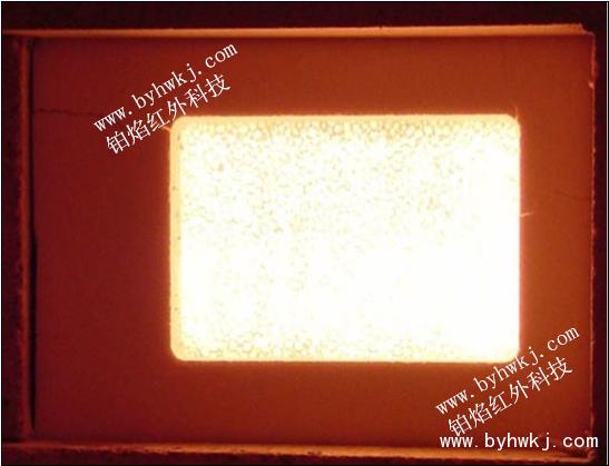 PFIR系列多孔介质燃气燃烧器