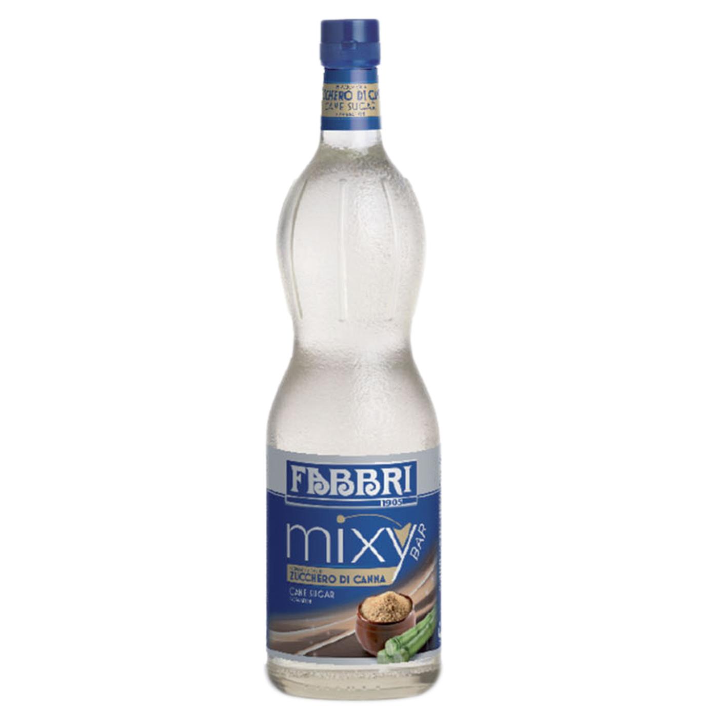 意大利FABBRI系列法布芮蔗糖糖浆