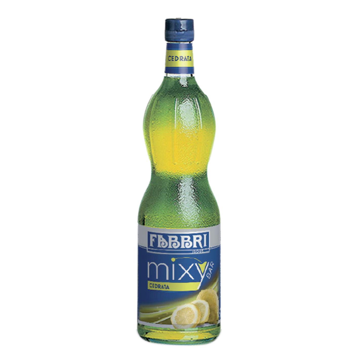 意大利FABBRI系列法布芮香橼糖浆