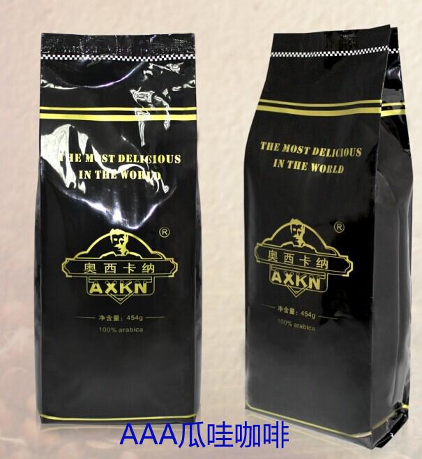 瓜哇风味咖啡(AAA级)