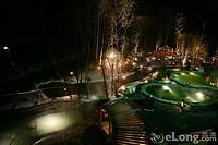 长白山蓝景温泉度假酒店