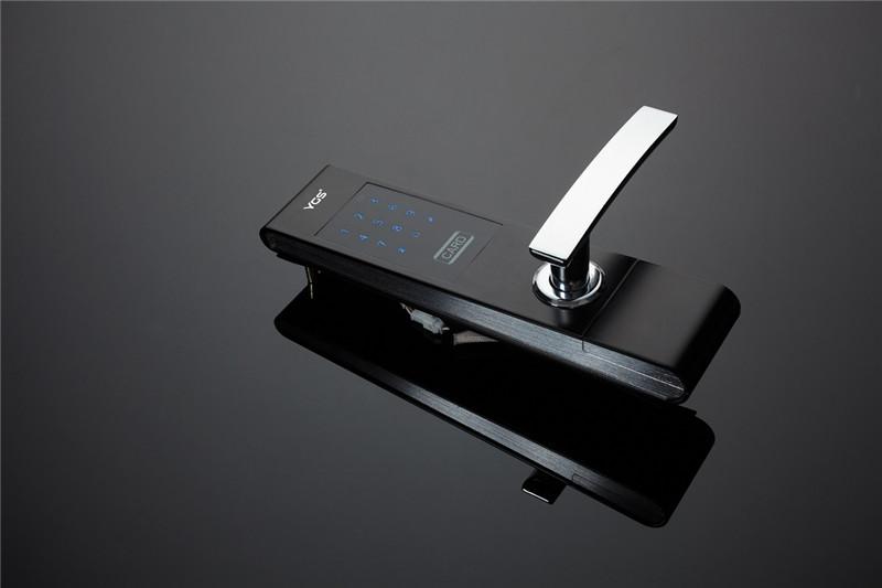 YGS-8855-CB鉻黑砂