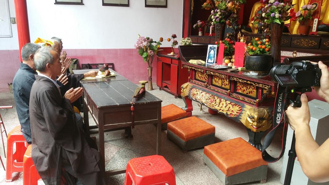 中国灵位供奉网