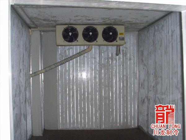 重庆冷库厂