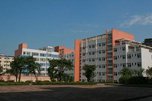 重庆科能高等学校