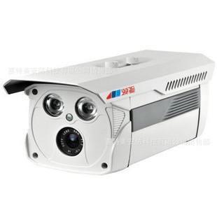 130万日夜型方形网络摄像机