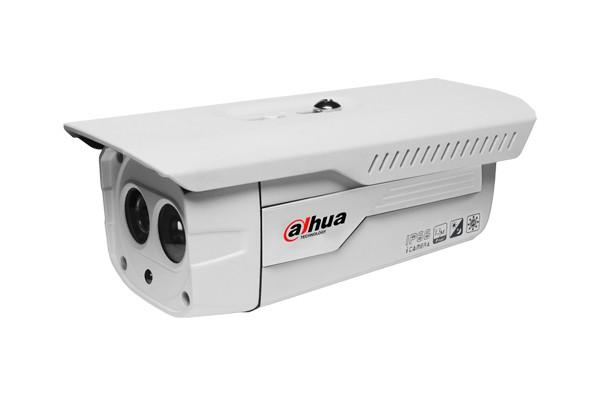 红外枪式摄像机 HDCVI 200W像素高清同轴
