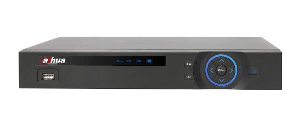 数字硬盘录像机 HDCVI同轴高清数字硬盘录像机