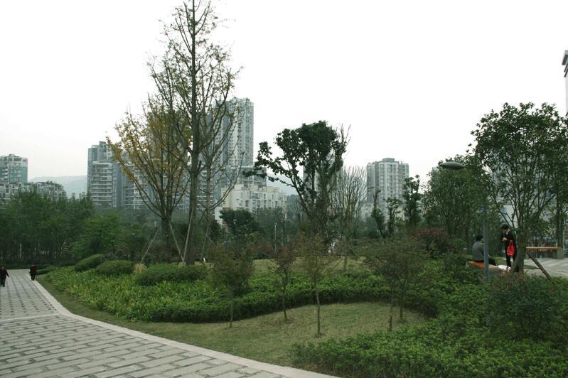 艾坪山公園