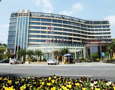 电白龙腾国际酒店