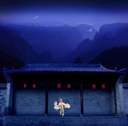 展现传统文化与建筑艺术——中国古建筑摄影大赛