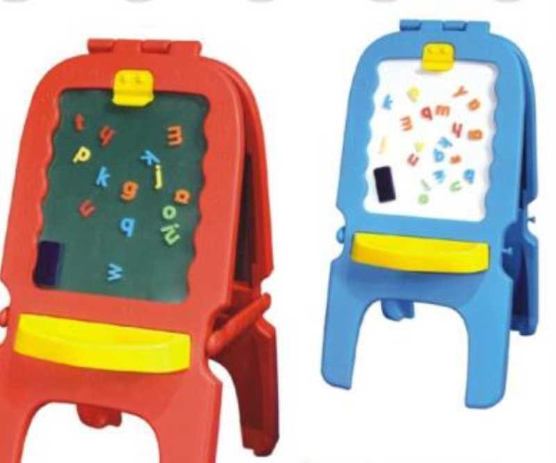 DFC9109儿童双面画板