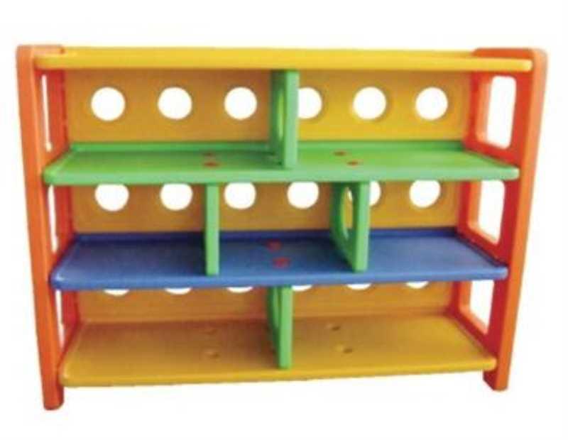 DFC9134 玩具柜 塑料