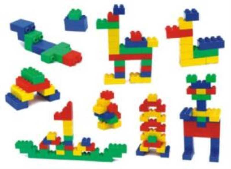 DFC9138 组合拼装小玩具