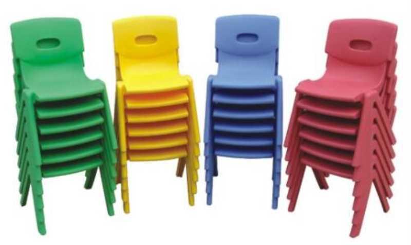DFC9152塑料椅子