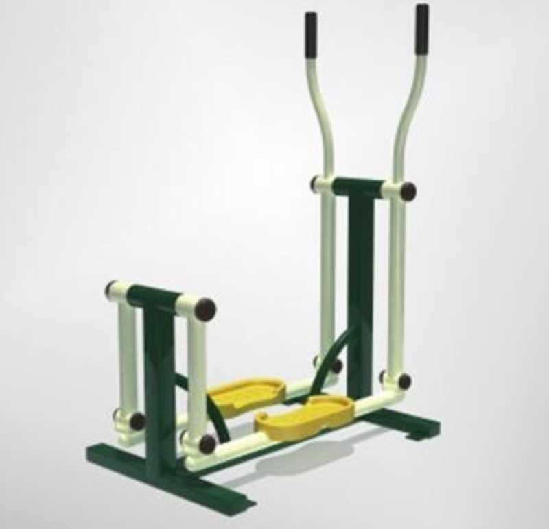 漫步机-南宁健身器材户外路径生产厂家