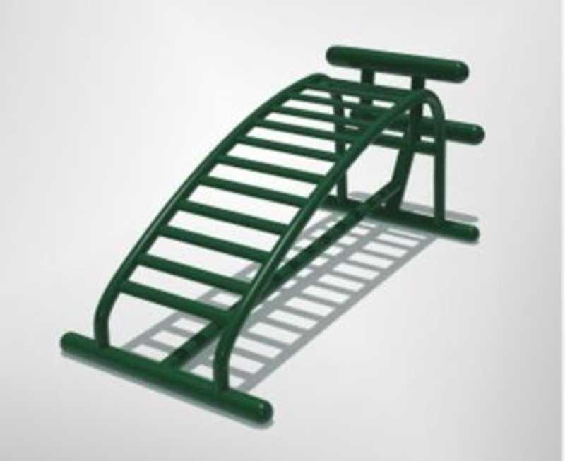 腹肌板 ——南宁健身器材户外路径生产厂家