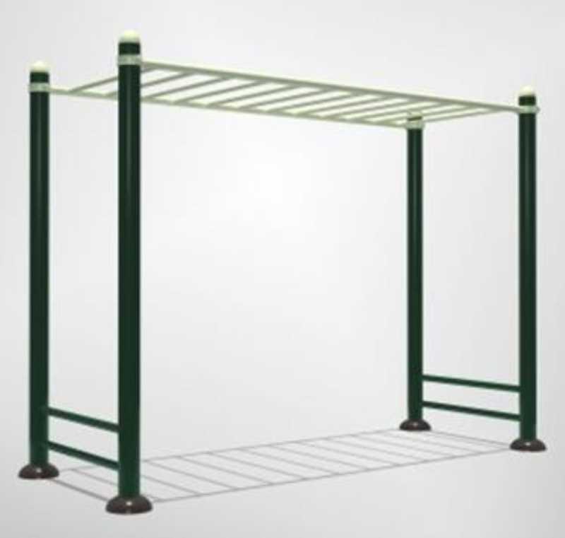 云梯-南宁健身器材户外路径生产厂家