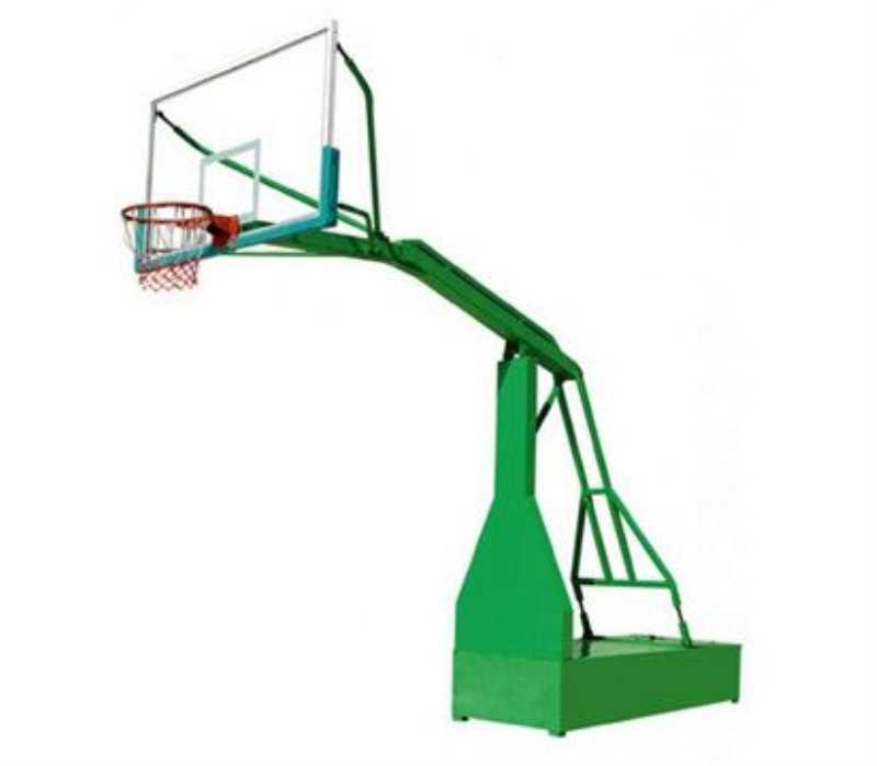 DFC9184 仿液压篮球架