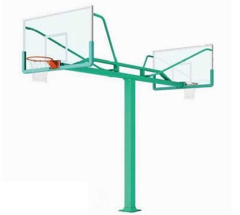 DFC9185 海燕式固定篮球架