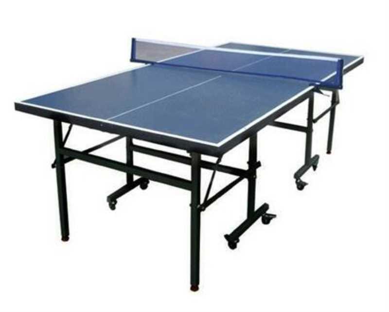 DFC9191 单折移动乒乓球台