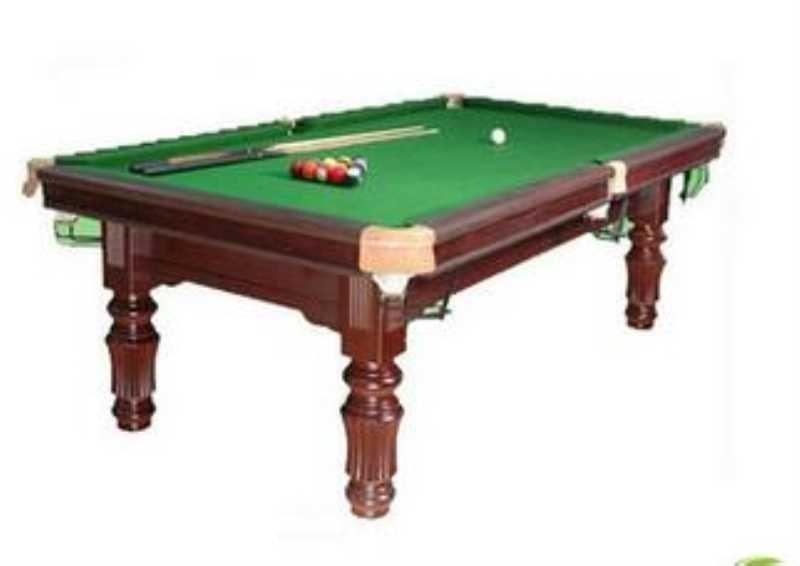 DFC9196 美式台球桌