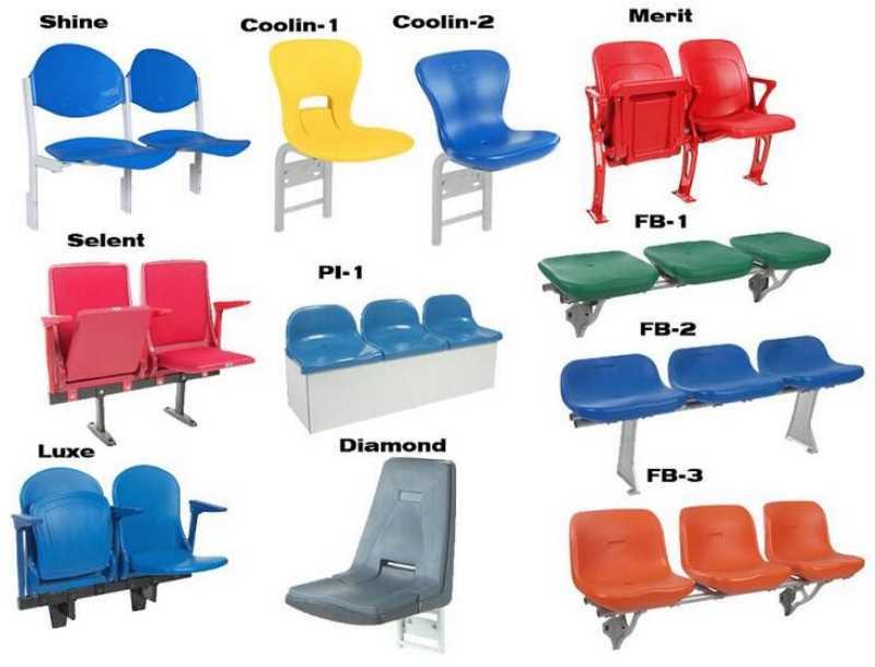 DFC9216看台座椅