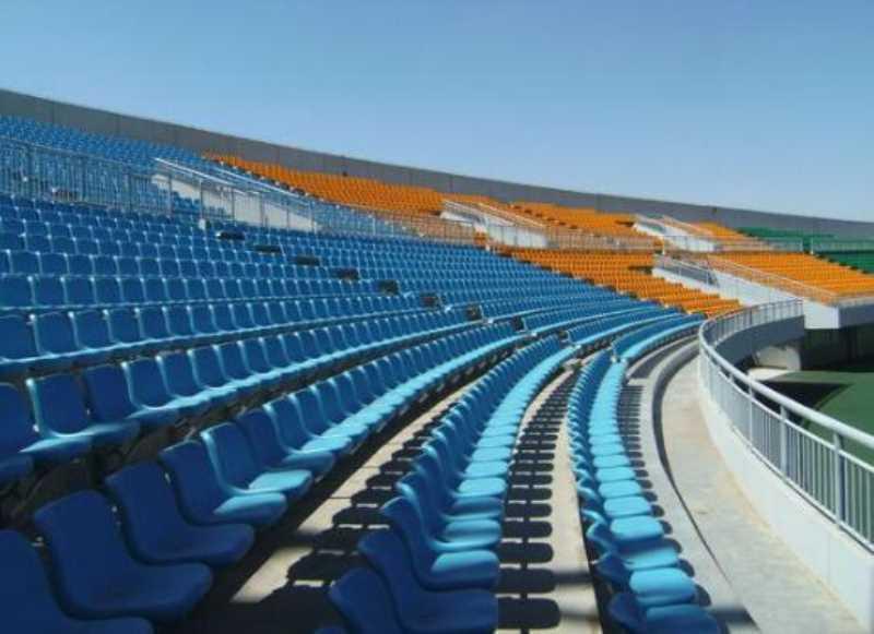 DFC9217球场座椅