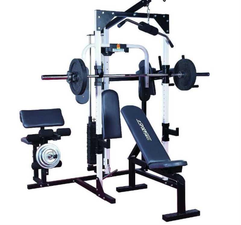 DFC9220室内健身器材