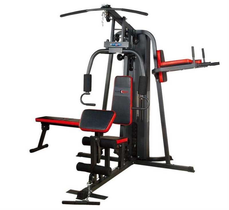 DFC9221室内健身器材