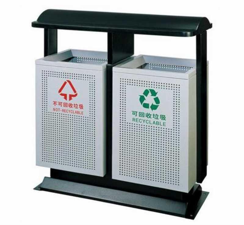 DFC9226垃圾桶器