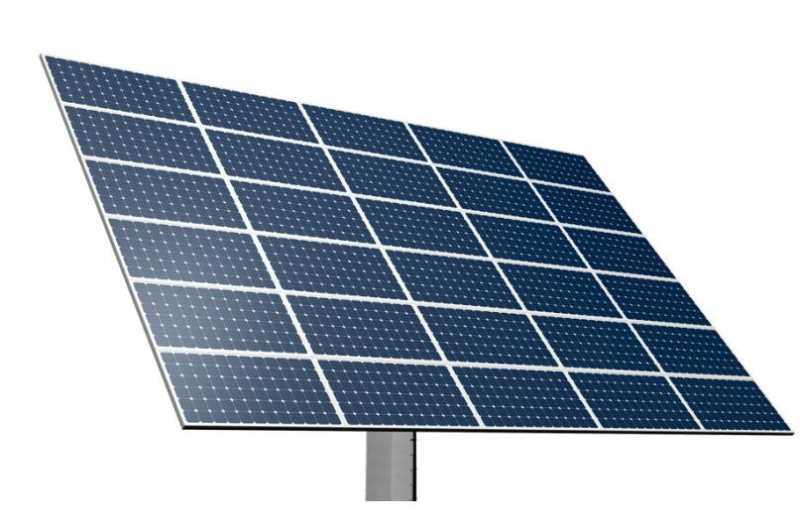 DFC9257太阳能板