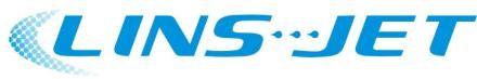 广州领仕机电设备有限公司logo