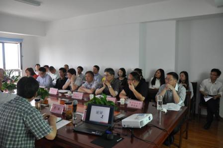 湖北long8国际平台保险经纪有限公司召开第一批分支机构筹建工作启动会