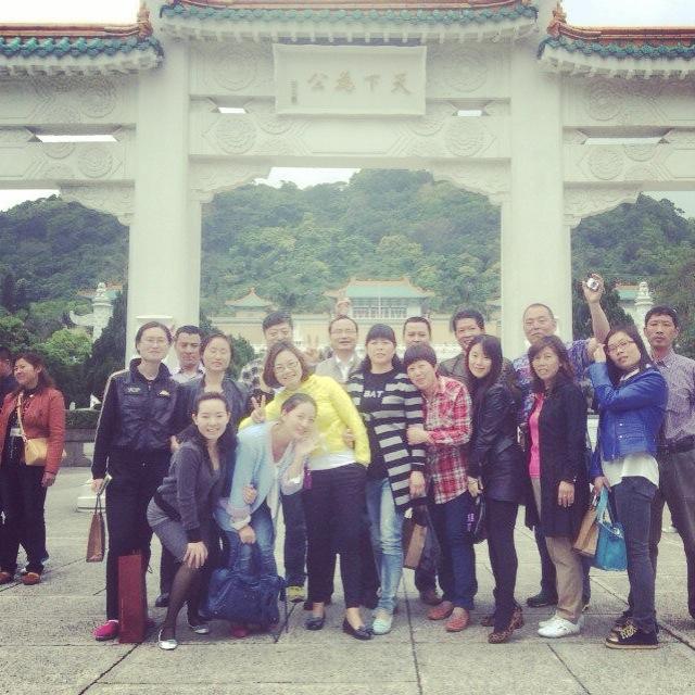 2014年台湾