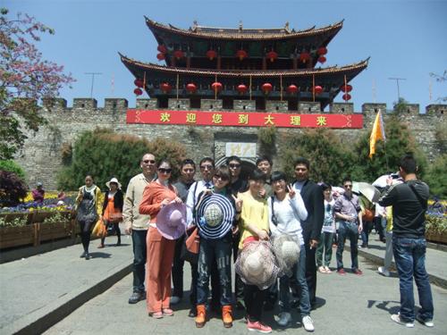 2012年云南